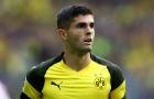 Chelsea, Liverpool hay Tottenham: Đã xác định được bến đỗ của Pulisic
