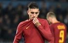 Pellegrini về United: Công thần 'mạt vận', 'quái thú' hồi sinh