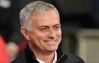 Đây, lý do Manchester United nên tiếp tục kiên nhẫn với Mourinho