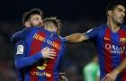 NÓNG: Chelsea muốn tranh người thừa Barca với AC Milan