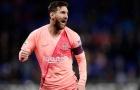 Đá thủ tục với Tottenham, Suarez có thể nghỉ nhưng Messi thì không
