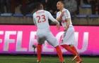 'Cướp người' của PSG, Man Utd sẽ trao cho Martial 'đối tác trong mơ'