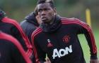 Nóng! Juventus tính 'ăn chặn' của Man Utd 17 triệu bảng vụ Pogba