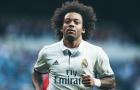 Marcelo: 'Real Madrid không hề thái độ'