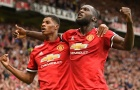 Rashford thăng hoa, Lukaku giải hạn, Man Utd mang 'siêu đội hình' nào tới Anfield?