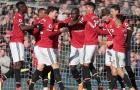 Mourinho nói một lời, Man Utd sẽ đá 'sòng phẳng' trước Liverpool