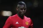 Huyền thoại United lên tiếng khẳng định một điều về Paul Pogba và Mourinho