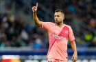 Barca chần chừ việc gia hạn, Jordi Alba lần đầu lên tiếng
