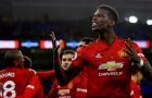 Ba cái tên của Man Utd lọt vào 'radar' của các ông lớn