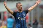 'Mời' Man Utd, Inter Milan đại hạ giá 40% cho sao cỡ bự