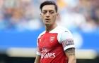 Emery bất ngờ lên tiếng giữa tin đồn tương lai của Ozil