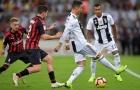Chiellini: 'Ronaldo đã phá hỏng giấc mơ Champions League của tôi'