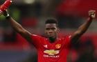 Rooney lên tiếng nói lời thật lòng về Paul Pogba