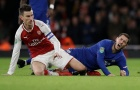 Rio Ferdinand: 'Vì Sarri, hai ngôi sao lớn nhất của Chelsea đang bị lãng phí'