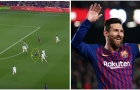 Góc El Clasico: Nếu có Messi, 'Gã khổng lồ' có thể xé nát 'Kền kền trắng'?