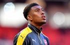 Đã đến lúc người Arsenal cần đối mặt với sự thật về Alex Iwobi