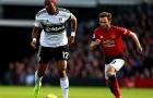 Hủy diệt Fulham, Man Utd nhận thông điệp thẳng thắn về khả năng ở C1