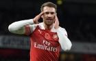 Vừa chốt được Ramsey, Juventus lập tức trở mặt chỉ trích Arsenal