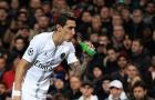 Xử tệ với Di Maria, người Man Utd bị chửi 'ngu ngốc'