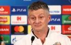 Man Utd thất trận, Solskjaer có còn cơ hội cắt mác 'tạm quyền'?