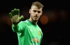 Man Utd phá két, dùng số tiền kỷ lục để 'cám dỗ' De Gea