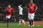 Man Utd nhận tin cực vui về Martial và Lingard trước thềm đại chiến