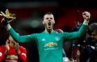 Uy tín! De Gea sắp ký 'siêu hợp đồng', lương cao số một Man Utd