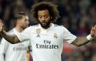 Marcelo đang dùng 'công thức Ronaldo' để rời Madrid