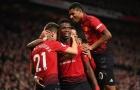 Gary Neville: Man Utd có thể nã 3 hoặc 4 bàn vào lưới Liverpool