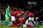 Thuyền trưởng Palace: 'Tôi thấy quan ngại vì phải đối đầu với Man Utd'