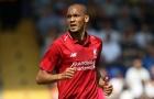 'Có cậu ấy trên sân, Liverpool đã chơi tốt và ghi bàn'