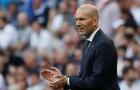 Real chọn xong 'phương án dự phòng' cho Eden Hazard
