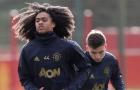 Fan Man Utd: 'Cậu ấy quá tốt để đá ở đội U-23'