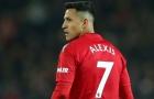 Phải chăng Man Utd đã xuất hiện thêm một 'kẻ hám tiền' sau Sanchez?