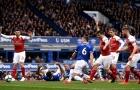 Arsenal thua vì Emery đã mắc một sai lầm chí tử