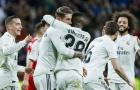 Fabio Capello: Có cậu ấy, Real Madrid bắt đầu trận đấu với tỉ số 1-0