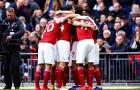 Iwobi: 'Mặc kệ thông số ra sao, Arsenal luôn được bảo đảm 3 cơ hội từ cậu ấy'