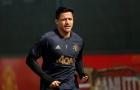 Solskjaer: 'Mong cậu ấy sẽ đưa Man Utd tiền gần hơn tới mục tiêu top 4 '