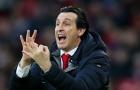 Tội cho Arsenal bị phũ, tội cho Unai Emery lại phải đau đầu