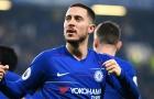 Chelsea đại hạ giá Hazard, muốn chốt nhanh tân binh 70 triệu bảng