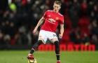 McTominay: 'Mọi người có thể sẽ nghĩ đó là cơn ác mộng với Man Utd'