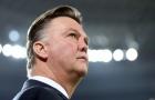 Van Gaal: Man Utd cần làm vậy nếu muốn lên đỉnh châu Âu lần nữa