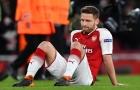 Từ vụ Mustafi: Arsenal tham lam, ngu muội đang khiến Emery ngạt thở