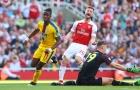 Arsenal đại cải tổ, bán quách nửa đội hình - Có Mustafi, Mkhitaryan