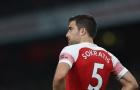 Sokratis tiết lộ không khí phòng thay đồ Arsenal sau thất bại Wolves