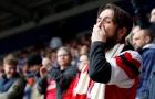 Ian Wright: Sự tinh quái đó khiến Arsenal đá với 10 người