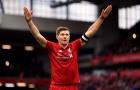 'Đường chuyền của cậu ấy mang dáng dấp Steven Gerrard'