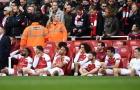 'Thà dùng Ramsey một chân còn hơn chọn cậu ta'