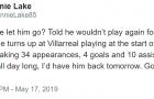 Fan Arsenal: Cậu ấy hay hơn Ozil, hãy mang cậu ấy trở lại Emirates
