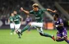Arsenal và người thay thế Mustafi: Sao mai 25 triệu bảng của Saint-Etienne